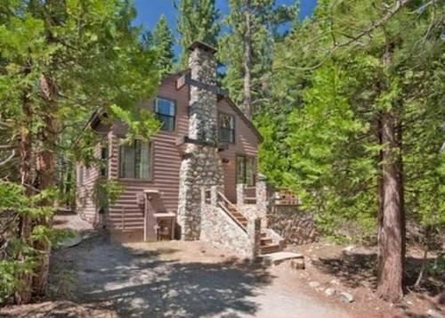 фото Vacation Homes by Tahoe Rental Group 819583047