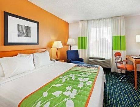 фото Days Inn Chattanooga/ Hamilton Place 820892443