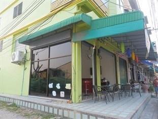 фото Pattaya City Hostel 824986370