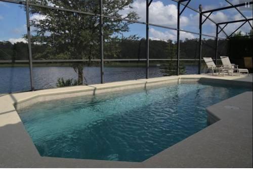 фото Great Orlando Vacation Homes 826011634