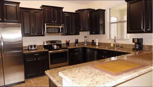 фото Great Orlando Vacation Homes 826011636