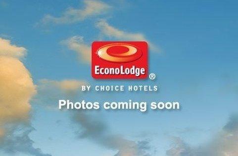 фото Econo Lodge Gunnison 826026043