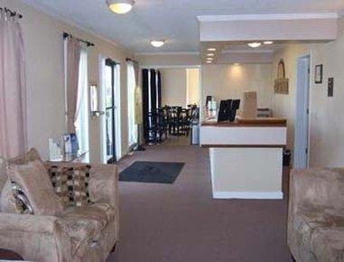 фото Magnuson Hotel Summerton 826316544