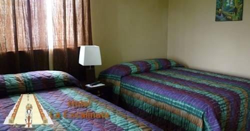 фото Hotel La Escalinata 827304503