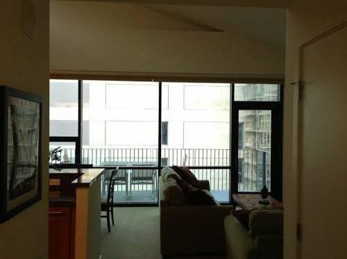фото AMSI East Village Diamond Terrace-One-Bedroom Condo (AMSI-SDS.DT-1301) 827806759