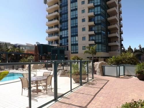 фото AMSI Marina-San Diego Vacation Rentals 827806878