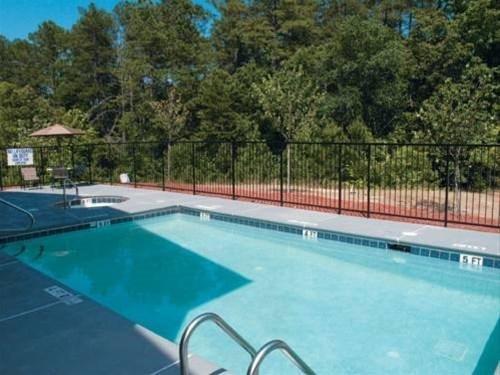 фото La Quinta Inn & Suites Rome 827862554