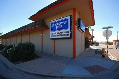 фото Rodeway Inn Phoenix Airport/Downtown 827862861