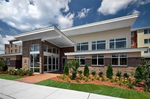 фото Residence Inn by Marriott Greenville 827863612