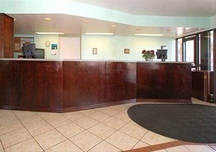 фото Comfort Inn Florida City 827863778