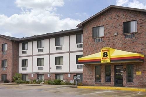фото Super 8 Omaha West Dodge 827867022