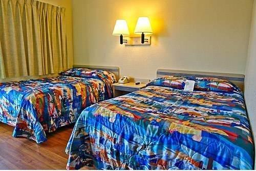 фото Motel 6 Mesa North 828387667