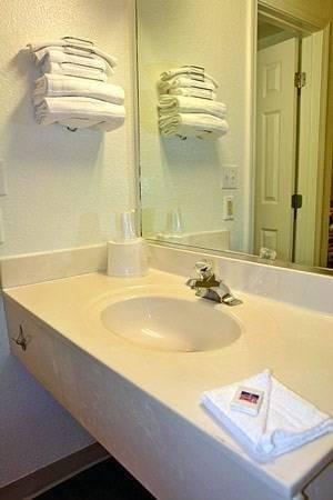 фото Motel 6 Page 828831592