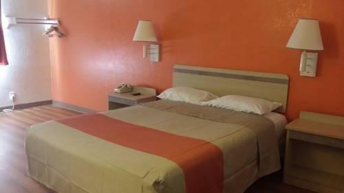 фото Motel 6 Cameron Park 828839003