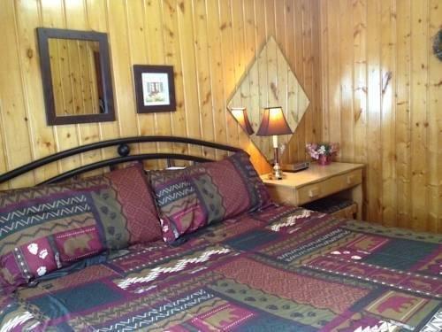 фото Ute Trail Motel 828849279