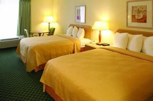 фото Quality Inn Sumter 828866598