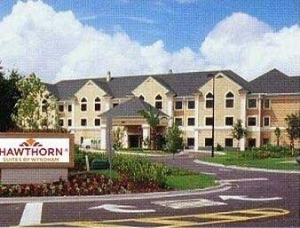фото Residence Inn Detroit Dearborn 83029102
