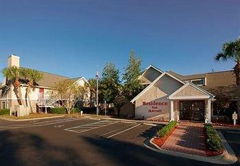 фото Residence Inn Jacksonville Baymeadows 83033058