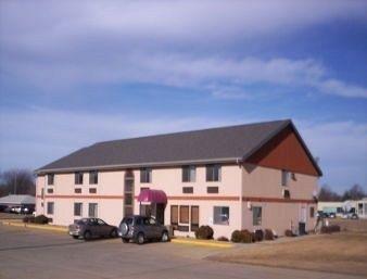фото Knights Inn Rock Valley 830620617