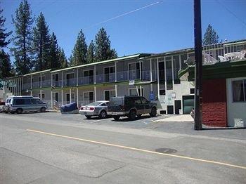 фото Midway Inn South Lake Tahoe 83119022