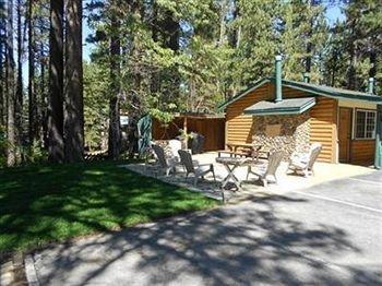 фото Heavenly Valley Lodge 83119081