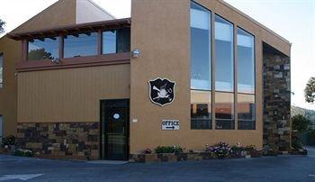 фото Vagabond Inn Monterey 83165247
