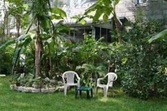 фото Castle Garden Bed & Breakfast 83187098