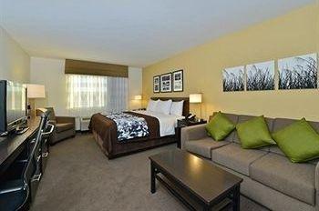 фото Sleep Inn & Suites 832305918