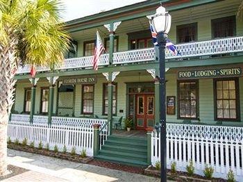 фото Florida House Inn 83241597