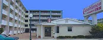 фото Casablanca Oceanside Inn 83249478