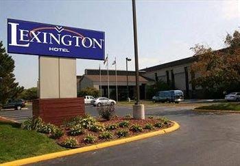 фото Lexington Hotel Detroit Metro Airport 83250248
