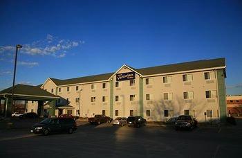 фото New Victorian Suites 83265237