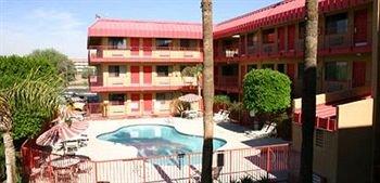 фото Travelers Inn - Phoenix 83265495