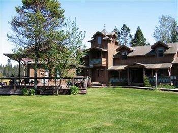 фото Glacier Bay Country Inn 83278241