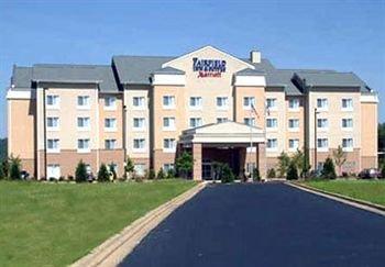 фото Fairfield Inn and Suites by Marriott Birmingham / Bessemer 83288907
