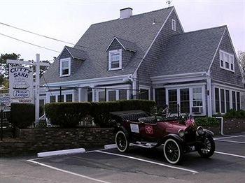 фото Cutty Sark Motor Lodge 83292969