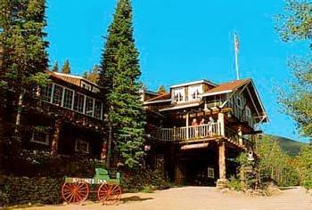 фото The Baldpate Inn Bed & Breakfast 83305795