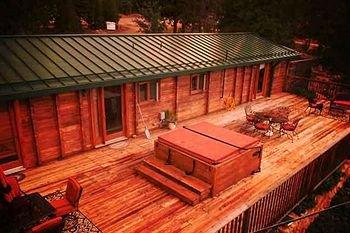 фото Eldora Lodge at Wondervu 83307471