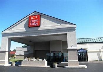 фото Econo Lodge 83316456