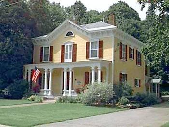 фото 1868 Crosby House 83327695