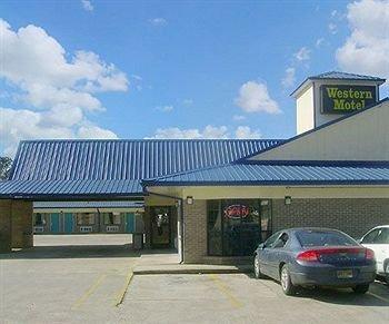 фото Western Motel 83336068