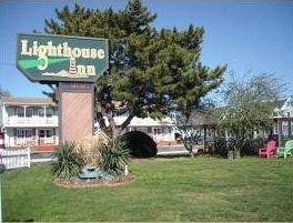 фото The Lighthouse Inn 83340577