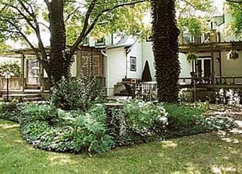 фото Garden Grove B&B 83345765