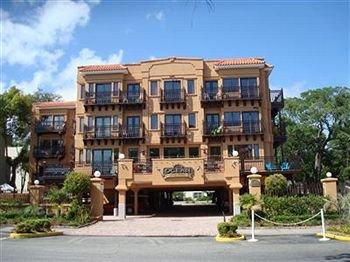 фото Ocean Inn and Suites 83349175