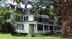 фото The Monadnock Inn 83349850