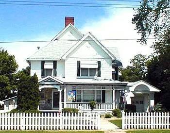 фото The Victorian Inn 83353464
