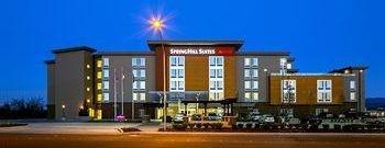 фото SpringHill Suites by Marriott Bellingham 834943662