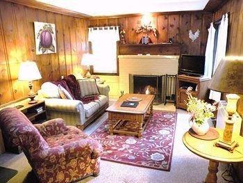фото Fern Grove Cottages 835030679
