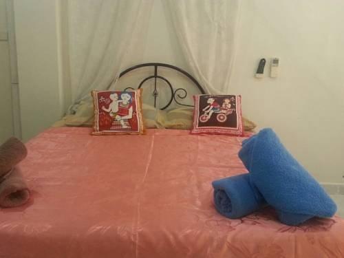 фото Wanida`s Room For Rent 843706889
