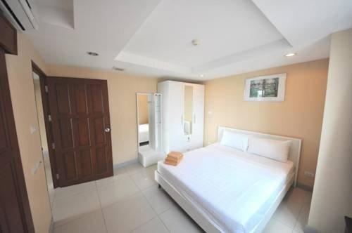 фото Paradise Residence Condo By Pattaya Capital Property 843749027